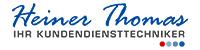 logo heiner thomas