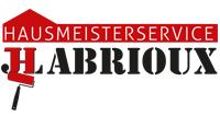 logo hausmeisterservice abrioux